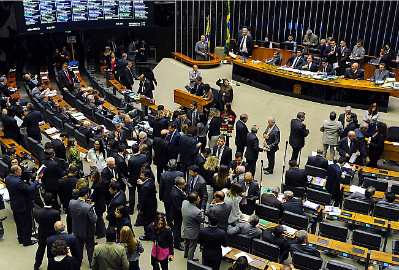 """Marcus Pestana celebra aprovação da LDO em meio ao """"turbilhão"""" político"""