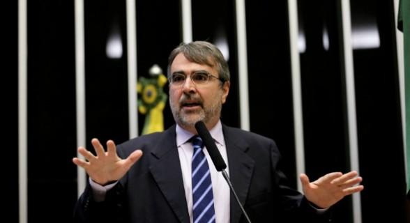 Para o deputado petista, a Frente Parlamentar contra o Distritão irá barrar a proposta na Casa