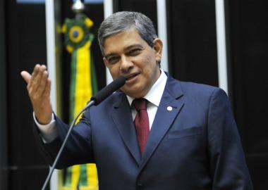 Pestana compõe a ala do PSDB que apoia a pauta de reformas de Temer