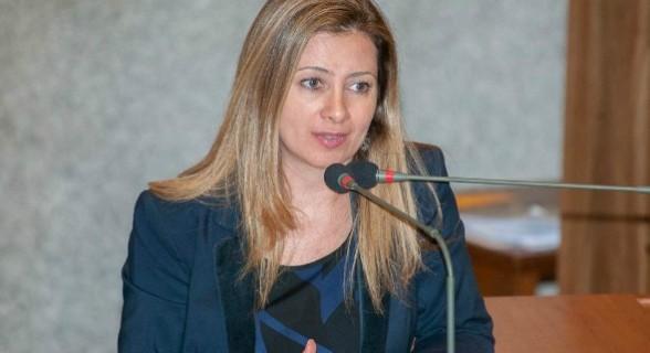 Sandra Faraj era acusada de não pagar por serviços prestados ao seu gabinete pela agência de comunicação e tecnologia Netpub