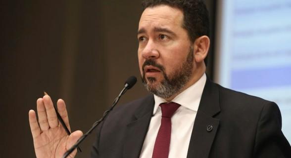 Ministro do Planejamento, Dyogo Oliveira