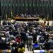 Projeto foi aprovado em votação simbólica, sem conferência de votos