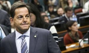 """Deputado faz críticas ao comando do PMDB: """"The Mona Lisa"""""""
