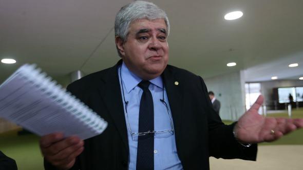 Senador questiona imparcialidade do plano de trabalho da CPMI da JBS