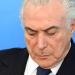 Na primeira denúncia, Temer é acusado de corrupção passiva, mas só terá prosseguimento após deixar a presidência