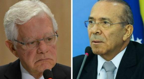 Moreira Franco e Eliseu são os dois ministros mais próximos a Temer