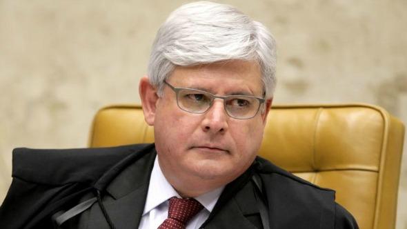 Agência BrasilO procurador denunciou Joesley e Saud por obstrução de Justiça