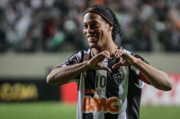 Ronaldinho Gaúcho para senador — Exclusivo