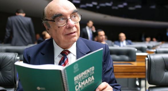 Bonifácio está em seu décimo mandato na Câmara