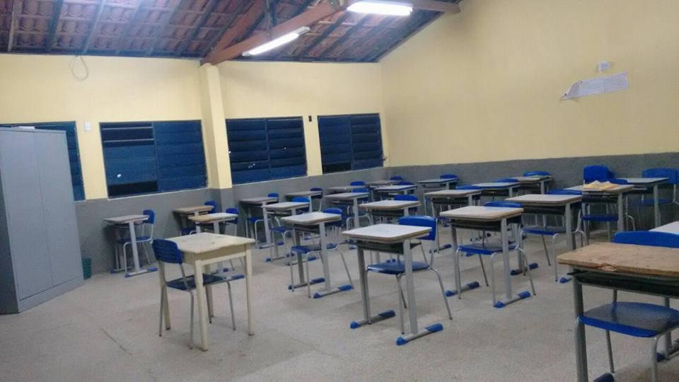 Alunos deixam de ir à escola por falta de transporte escolar no Piauí