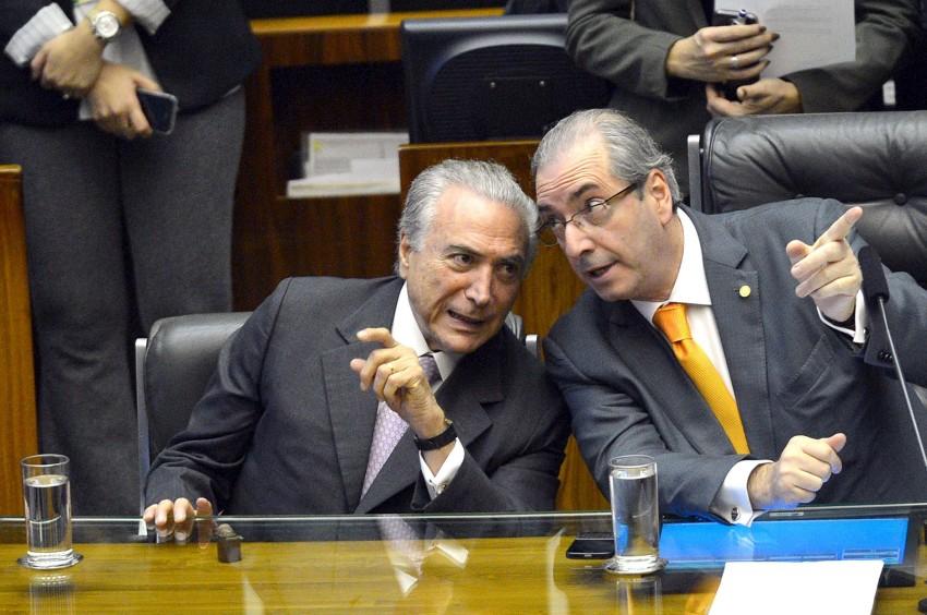 Imóveis de Temer foram comprados licitamente, diz — Planalto rebate Funaro