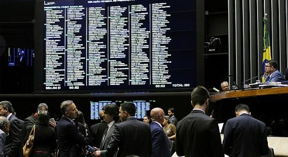 Texto aprovado em plenário segue para análise dos senadores