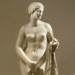 "Escultura ""Afrodite de Cnido"", de Praxíteles"