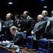 Os senadores retiraram dois jabutis incluídos na MP pela Câmara