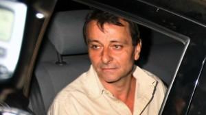 Battisti teme jamais voltar a ver o filho caso seja extraditado
