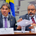 O senador Hélio José foi o relator da comissão