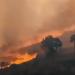 Incêndio já consumiu