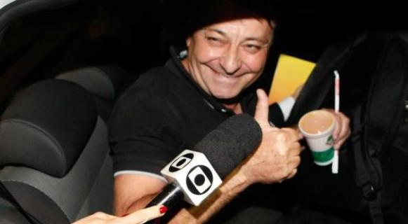 Battisti vive em liberdade no Brasil desde 2010