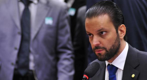 Alexandre Baldy aceitou pedido convite de Temer para assumir o Ministério das Cidades