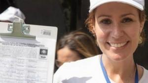 Carla se dirigiu a Paulo Pimenta e disse que o deputado estava roubando, a exemplo do PT