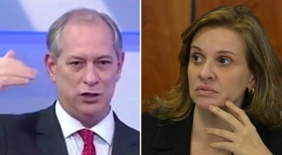 O ex-ministro Ciro Gomes e a secretária de Planejamento do Distrito Federal, Leany Lemos, estão entre os debatedores do evento que será realizado amanhã e na terça