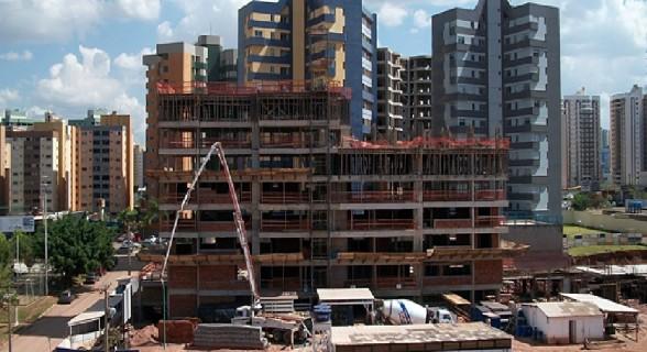 """""""É comum que a edificação seja concluída muito antes de o alvará de construção, que por sinal deveria autorizar o início da obra, ser expedido"""""""