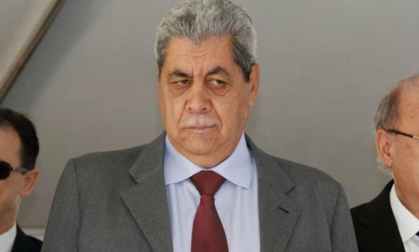 Ex-governador de Mato Grosso do Sul é preso pela PF