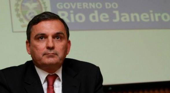 Fichtner foi chefe da Casa Civil entre 2007 e 2014, gestão em que Cabral esteve no governo do Rio