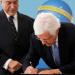 Ao assinar nomeação, Moreira garante julgamento só no STF