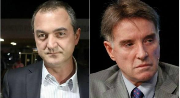 Joesley e Eike serão questionados por deputados e senadores em sessão que reúne duas comissões