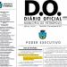 Diário Oficial de Petrópolis (RJ) trazia a lei sancionada em sua primeira página no dia 22 de novembro; Câmara divulgou nota afirmando que norma será revogada