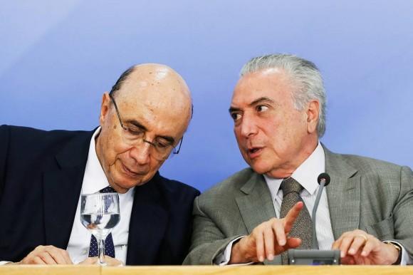 Meirelles afirma que governo terá candidato