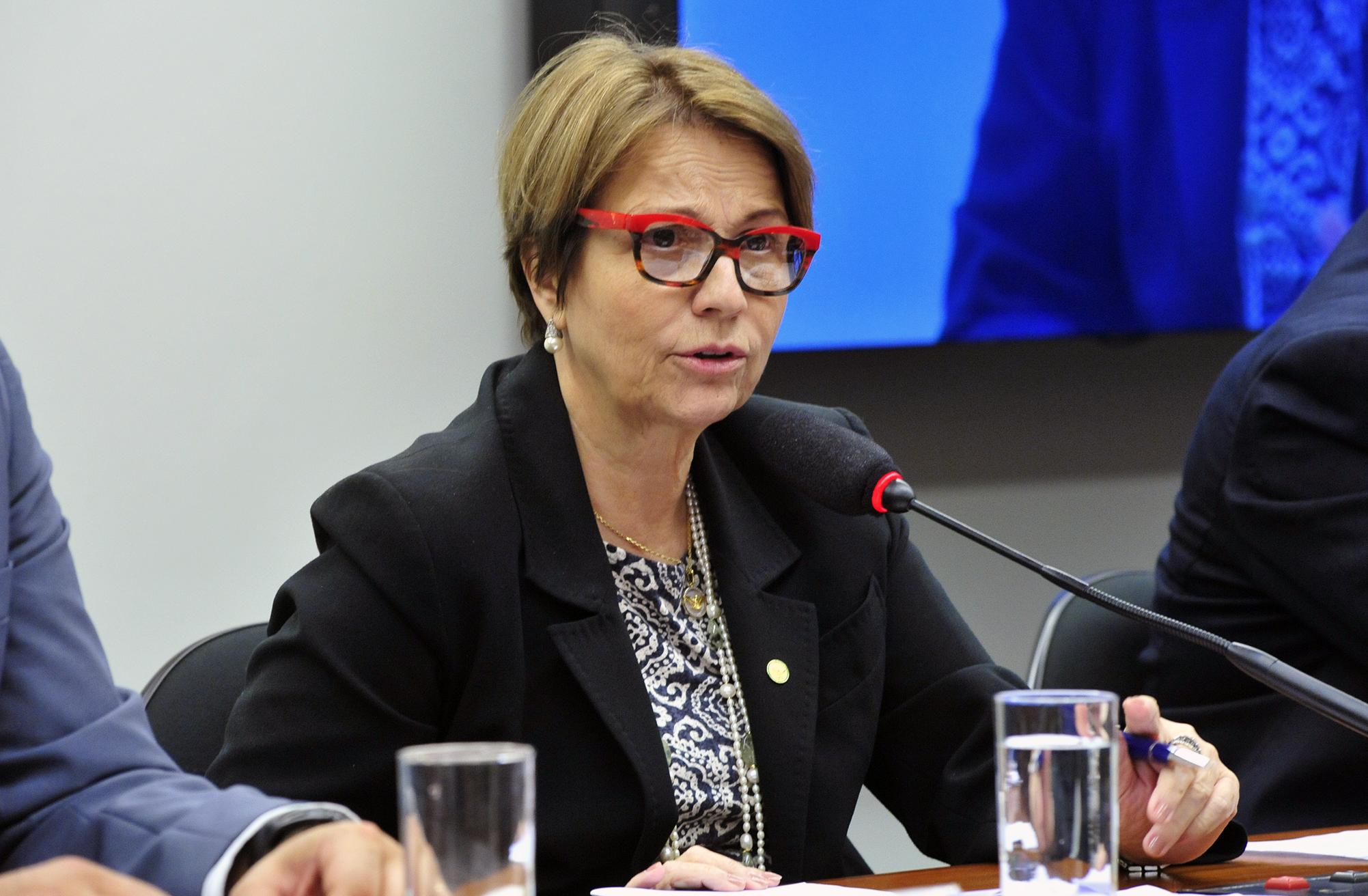 Comissão adia votação do Refis para o Funrural — CONGRESSO