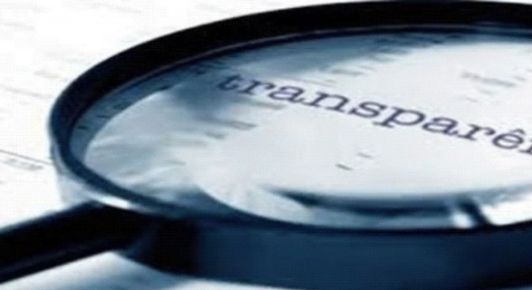 """""""O desafio da transparência ativa é algo que precisa ser encarado"""""""