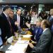 No novo relatório, Marun excluiu o indiciamento do ex-procurador-geral Rodrigo Janot