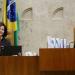 A procuradora-geral da República pediu à ministra que suspendesse o indulto que favorece presos por corrupção