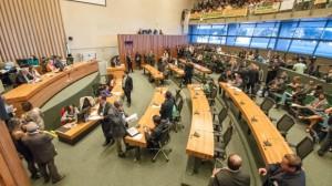 Câmara votou diversos projetos nesta quinta-feira (7)