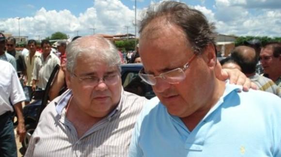 Geddel e Lúcio são denunciados por lavagem de dinheiro e associação criminosa