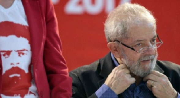 PT mobiliza militância, artistas e parlamentares para defender Lula da segunda condenação