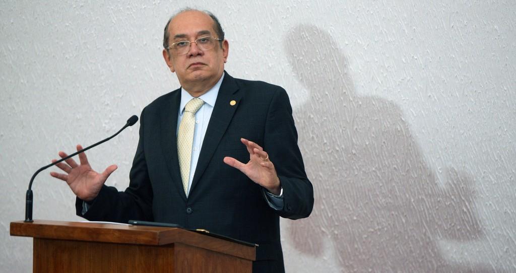 Instituto de Gilmar Mendes recebeu R$ 2,1 mi em patrocínios da JBS
