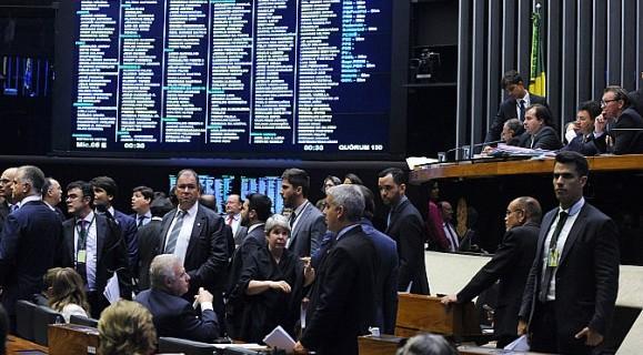 Texto aprovado em plenário segue para votação no Senado