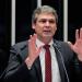 Lindbergh reforçou que candidatura de Lula será registrada no dia 15 de agosto