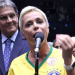 O PTB, de Roberto Jefferson, queria que Cristiane Brasil fosse ministra do Trabalho
