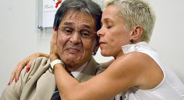 Roberto Jefferson comunicou a Temer, em reunião no Planalto, que partido declina da indicação de sua filha, a deputada Cristiane Brasil. Outro nome será sugerido na reforma ministerial