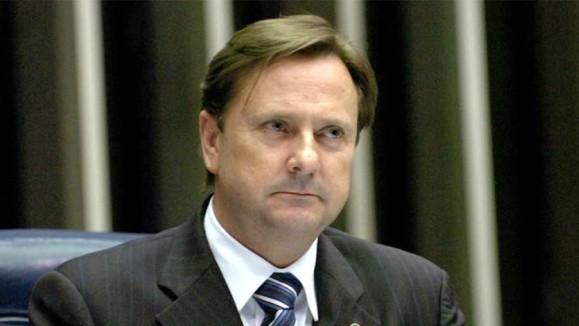 STF condena senador Acir Gurgacz por crime contra o sistema financeiro