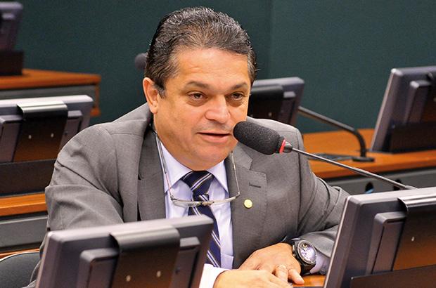 PF prende deputado federal João Rodrigues em tentativa de fuga ao Paraguai