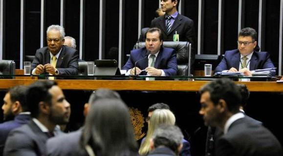 Criação de novos municípios e inclusão de 13 cidades à região do entorno do DF são os principais itens nas pautas dos plenários da Câmara e do Senado