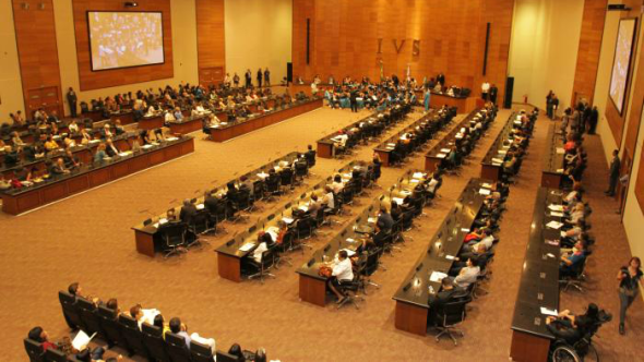 Associação de juízes federais pede para STF adiar julgamento sobre auxílio-moradia