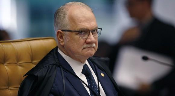 Relator do habeas corpus de Lula na Corte, o ministro Edson Fachin já havia negado o pedido do petista em decisão monocrática