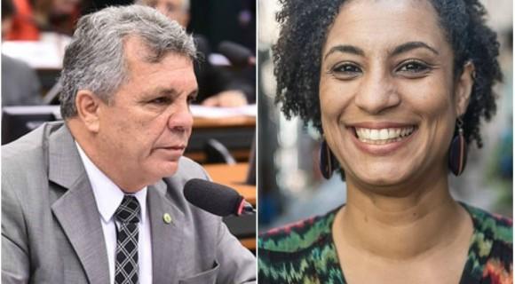 Fraga diz não querer polêmica, mas promete reagir caso seja provocado em plenário